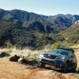 Subaru Outback, foto: Subaru