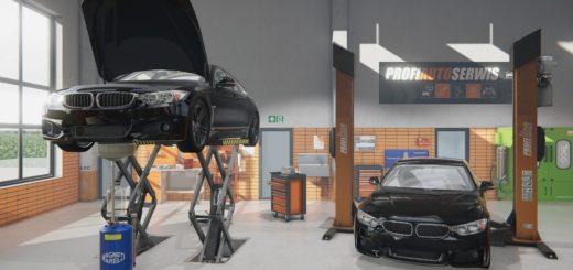 Virtuální autoservis, zdroj: ProfiAuto