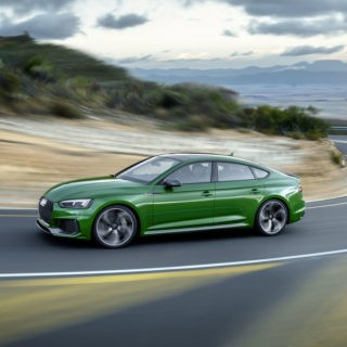 Audi RS5 Sportback, foto: Audi