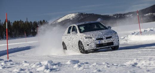 Nový Opel Corsa, foto: Opel