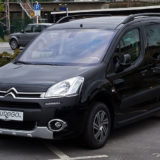 Citroën Berlingo Multispace XTR, foto: M93, C-BY-SA 3.0 licence, https://commons.wikimedia.org/wiki/File:Citro%C3%ABn_Berlingo_Multispace_XTR_(II,_Facelift)_%E2%80%93_Frontansicht,_5._September_2012,_Wuppertal.jpg