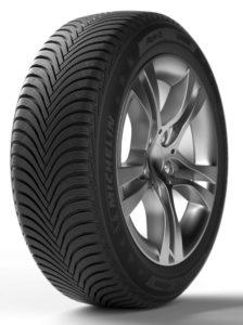 Michelin Alpin 5, foto Michelin