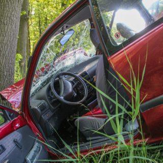 Nehoda, ilustrační foto, zdroj: Pixabay