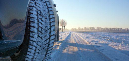 Nástrahy v zimě, ilustrační foto