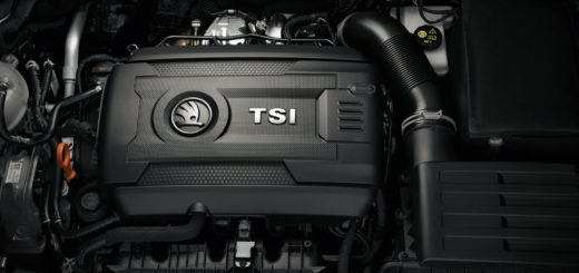 Moderní motor Škoda 1.0 TSI - litrový tříválec, který zejména v Octavii budí emoce
