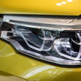LED světla jsou krokem dopředu i v oblasti designu