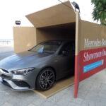 Angličák do krabičky od zápalek nebo opravdové auto?