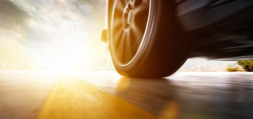 Životnost pneumatik lze významně ovlivnit.